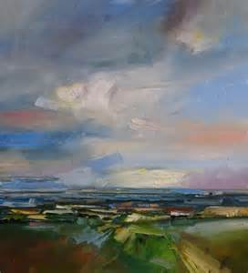 Landscape Artists Uk Landscape Artist David Atkins Rag Gallery