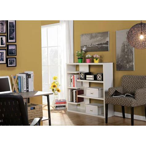 white open bookcase white open bookcase zh1415832w the home depot