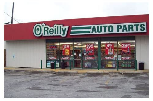 o'reilly auto parts coupon battery