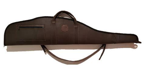 funda de rifle funda para rifle fabricado en piel en nuestro taller artesanal