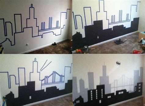 batman decor for room best 25 batman room decor ideas on room batman bedroom and superman