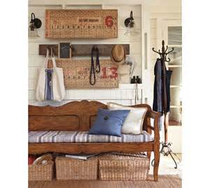 pottery barn entry bench darby entryway bench pottery barn