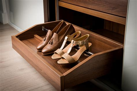 Shoe Drawers by Accessories Neatsmith