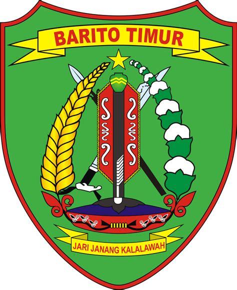 Vans Sorong Abu logo kabupaten barito timur kumpulan logo indonesia