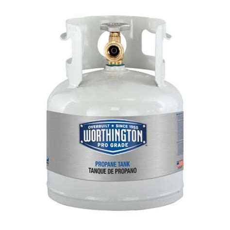 boat grill propane tank worthington propane cylinder 4 25 lbs west marine