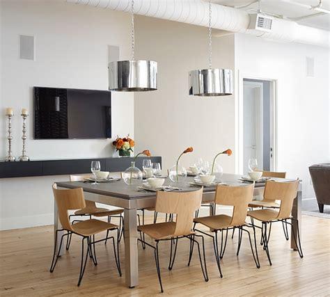 moderner klismos stuhl designer esszimmerst 252 hle f 252 r ein modernes und stilvolles