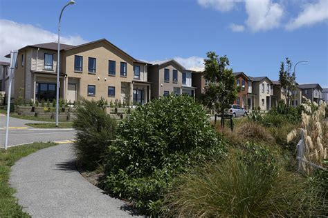 waimahia inlet auckland new zealand housing foundation