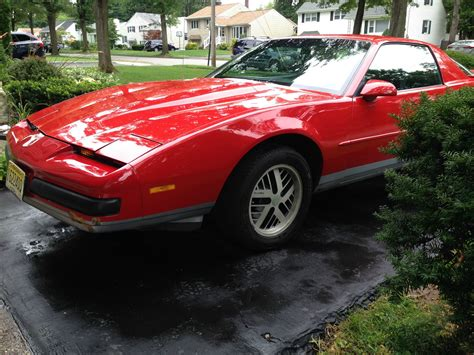 old car owners manuals 1987 pontiac firebird interior lighting 1987 pontiac firebird formula 350 quot v8 5 7l quot classic pontiac firebird 1987 for sale