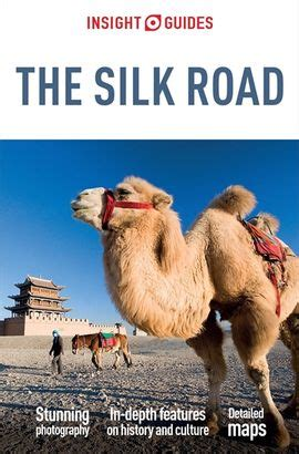 libro the silk roads a silk road the insight guides librer 237 a altair