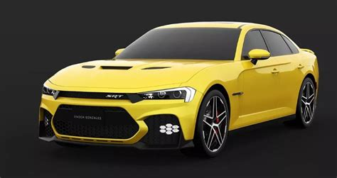 dodge charger colors concept release date interior