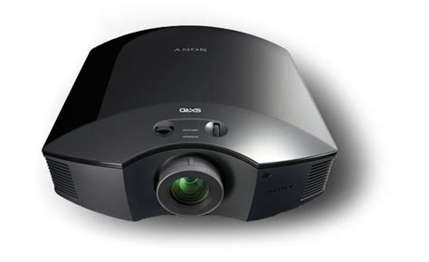 Proyektor Sony Vpl Hw55es product sony vpl hw55es home theater projector