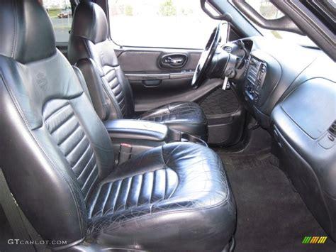 F150 Harley Davidson Interior by 2000 Ford F150 Harley Davidson Extended Cab Interior Photo