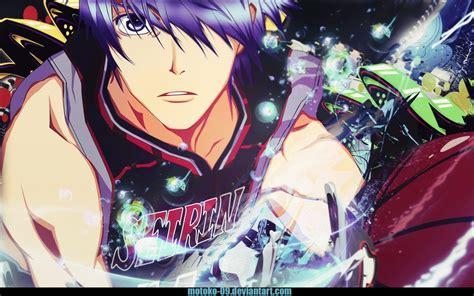 google themes kuroko no basket kuroko s basketball windows 10 theme themepack me