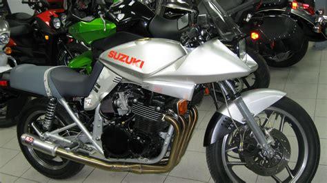 Suzuki Katana R 1982 Suzuki Katana R Front Classic Sport Bikes For Sale