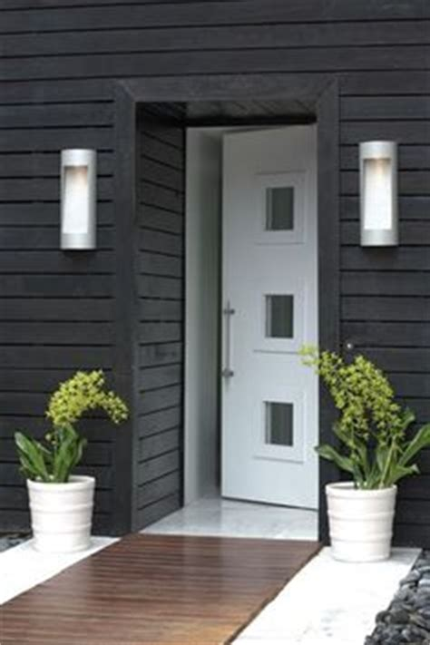 modern front door lights 1000 images about exterior paint color on