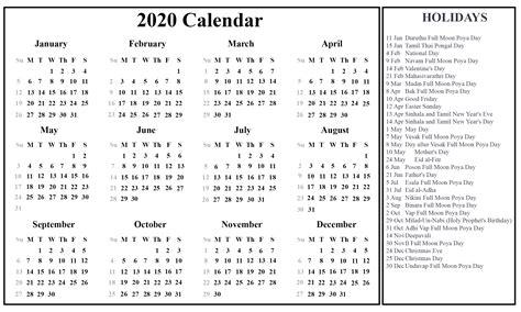 sri lanka calendar    excel word format printable june calendar template