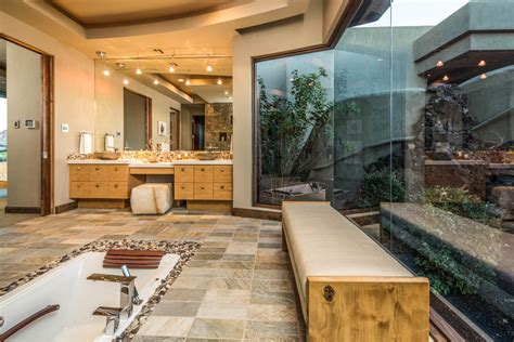 luxurious home spa ideas inspired by 5 star hotels