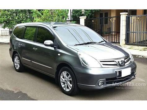 Tv Mobil Nissan Grand Livina by Jual Mobil Nissan Grand Livina 2011 Ultimate 1 5 Di Jawa