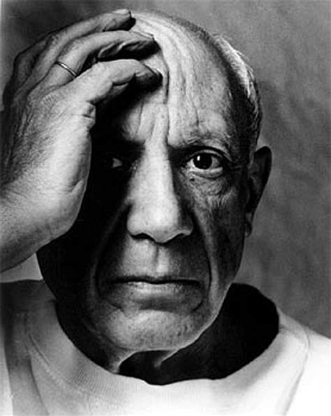 Pablo Picasso Also Search For Pablo Picasso Icons In Black And White