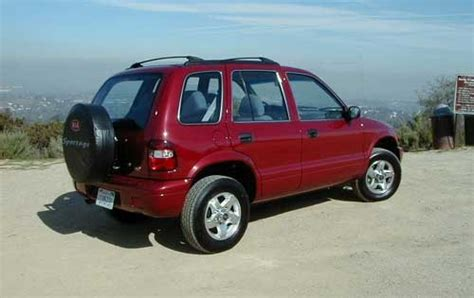 used 1995 kia sportage suv pricing features edmunds used 2001 kia sportage for sale pricing features edmunds