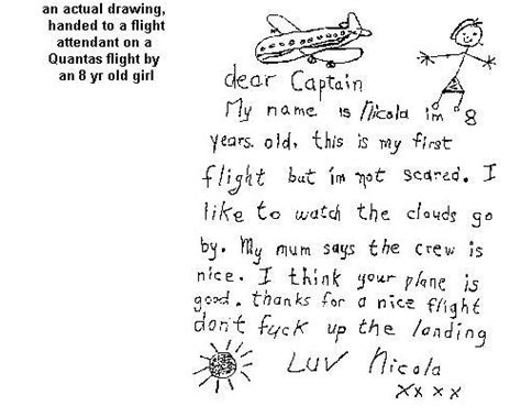 Complaint Letter To Qantas The World S Best Passenger Complaint Letter Reddit