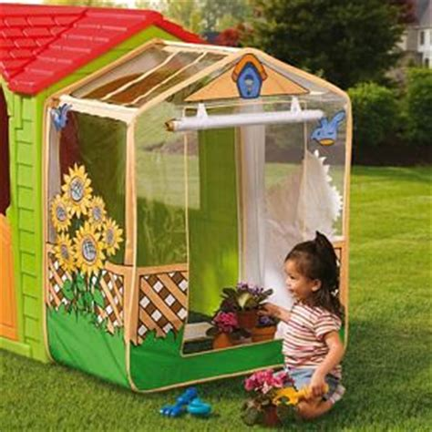 little tikes garden cottage playhouse what shed