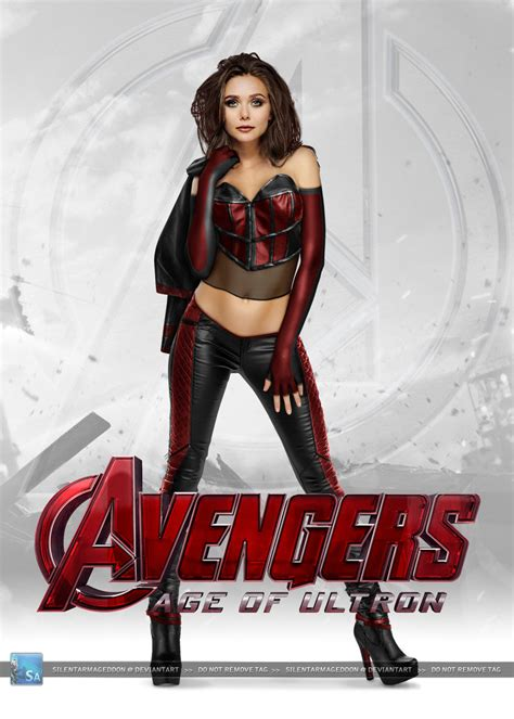 scarlet witch the age of ultron poster scarlet witch scarlet witch and