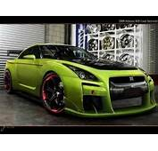 ExoticMuscle And Tuner Tuned Cars  YouTube