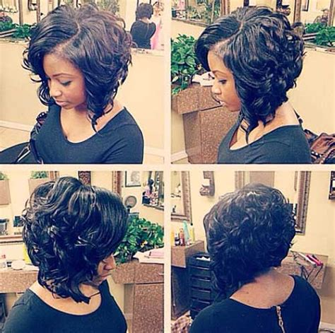 25 premium quick weave bob hairstyles new hairstyle for 25 latest bob haircuts for curly hair bob hairstyles