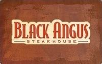 Black Angus Gift Cards - buy black angus steakhouse gift cards at a 21 95 discount giftcardplace