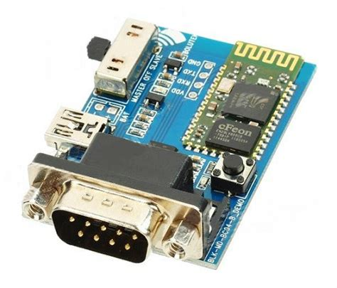 bluetooth serial port bluetooth adaptador bluetooth a rs232