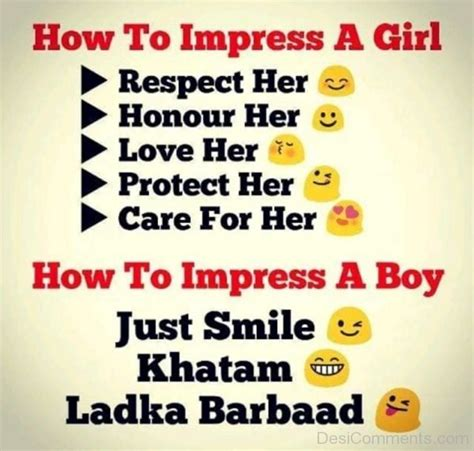 How to impress a girl online by chat
