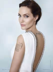 angelina jollie angelina jolie vanity fair magazine december 2014 issue