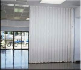 Ceiling Curtain Room Divider - acoustic folding partitions curtitions