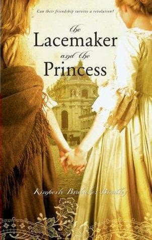 the lacemaker and the princess by brubaker