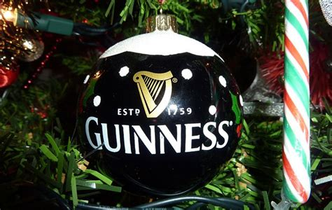 guinness ornament collection of guinness ornaments best