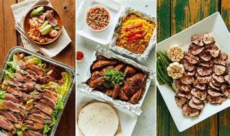 food to bring for christmas here are 7 take out meal ideas you can bring to your upcoming potluck