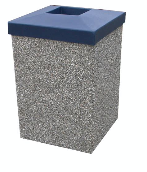 Southernspreadwing com page 59 awesome 30 gallon trash container with concrete waste