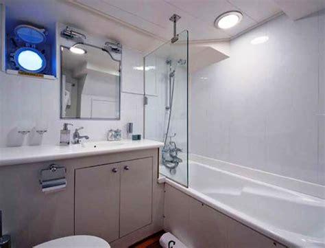 c bathroom luxury yacht charter camara c bathroom yarrow co