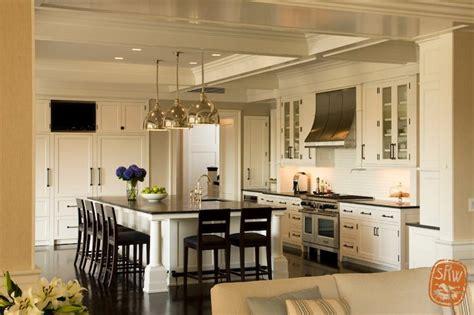 tv niche transitional kitchen exquisite kitchen design built in tv niche transitional kitchen shope reno