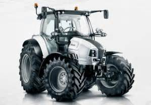 Lamborghini Tractors Meet The 2013 Lamborghini Tractor It Has Been A While