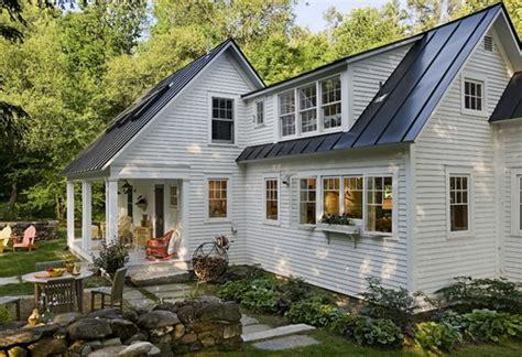 vermont home design ideas vintage farmhouse white vermont cape