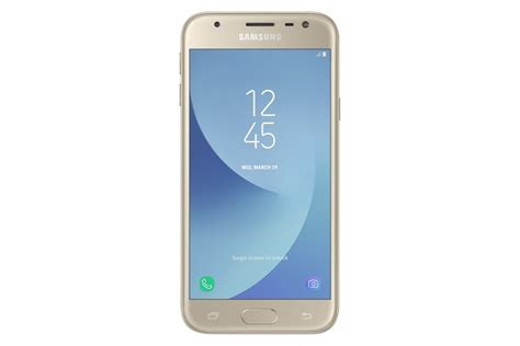 Samsung Galaxy J3 Dan Nya harga dan spesifikasi samsung galaxy j3 2017 droidpoin