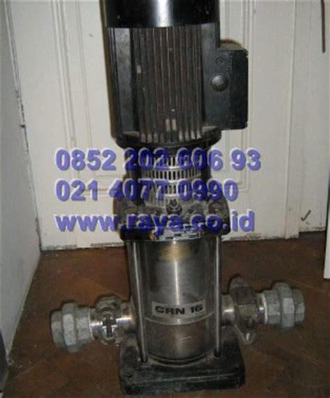 Mesin Pompa Booster Grundfos Upa 120 pompa grundfos cr 1 25 jual pompa air
