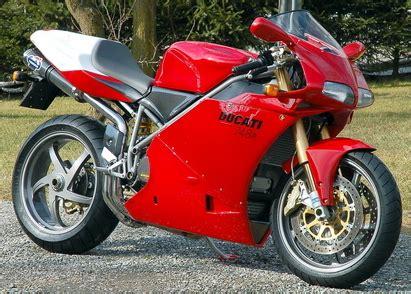 I Mua Motorrad Fahr N by Umgebautes Motorrad Ducati 748 R Von Woerni8642 1000ps At