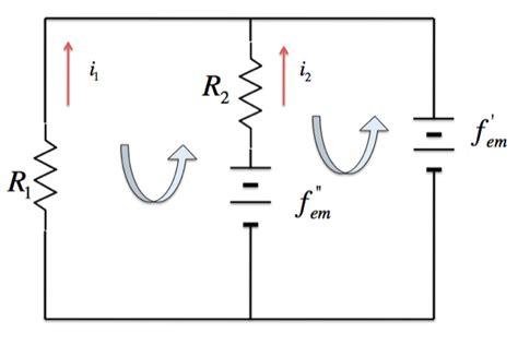 resistenza interna batteria nel circuito rappresentato nella figura le batterie di