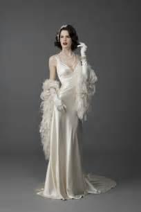 wedding dress vintage 1930s vintage satin wedding dresses newhairstylesformen2014