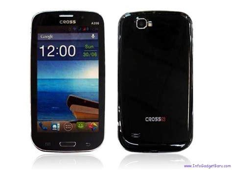 Hp Cross A5 Android spesifikasi cross a5 spesifikasi cross a5 cross andromeda