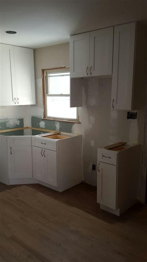 forevermark ice white shaker danvoy group llc kitchen