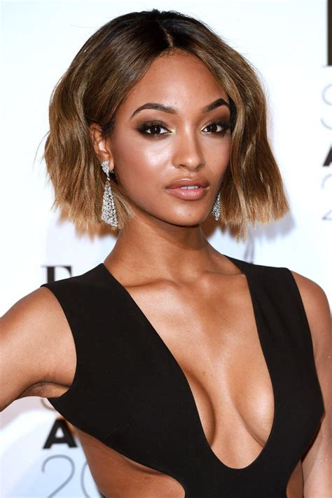 www short 10 best celebrity hairstyles for cropped cut and short